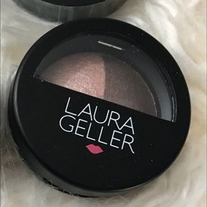 Other - Laura geller duo eyeshadow and brush
